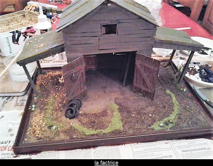 la grange des collectionneurs - au 1/24 - 20180115