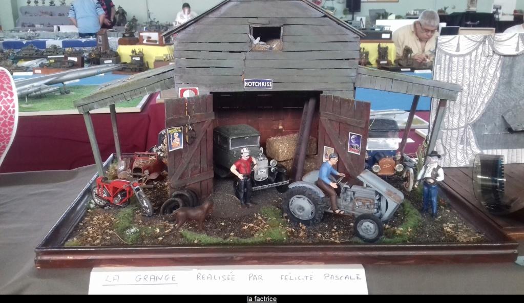 la grange des collectionneurs - au 1/24 - - Page 2 20180424