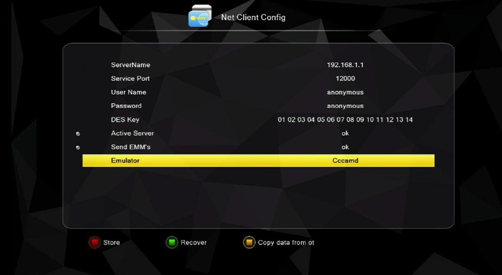 APEBOX C2 4K UHD 1410