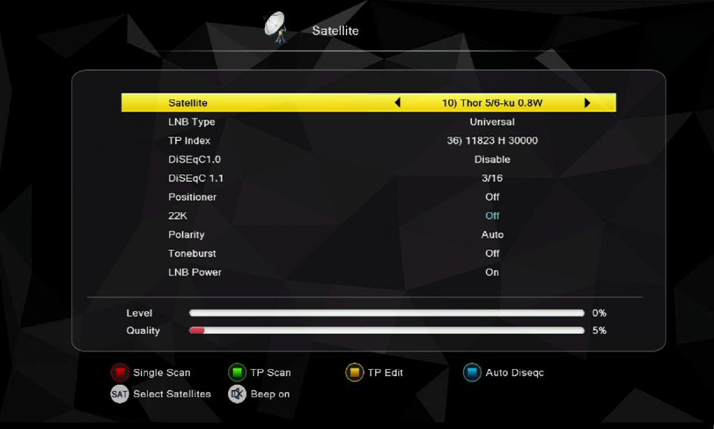 APEBOX C2 4K UHD 412