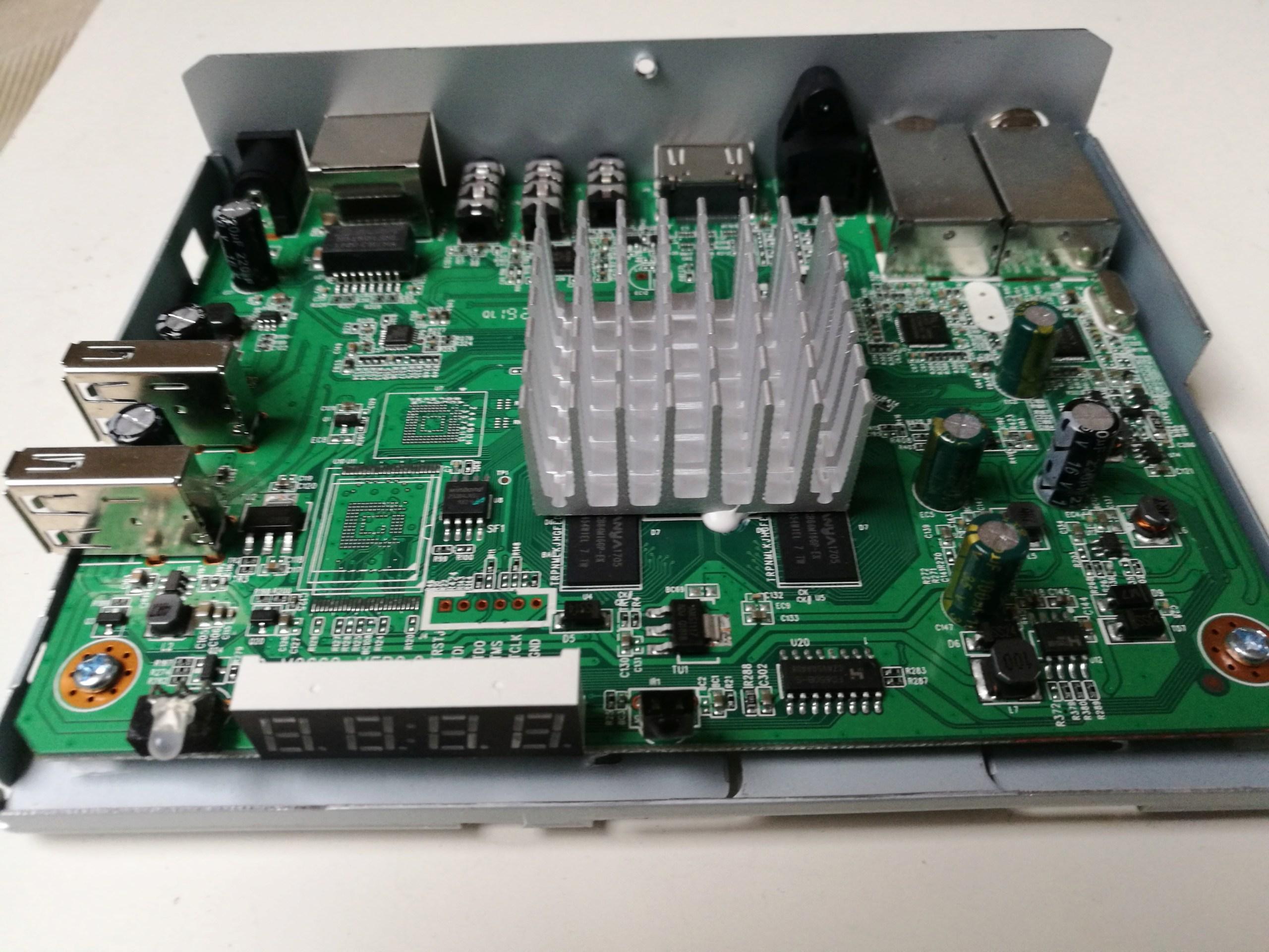 APEBOX C2 4K UHD 415