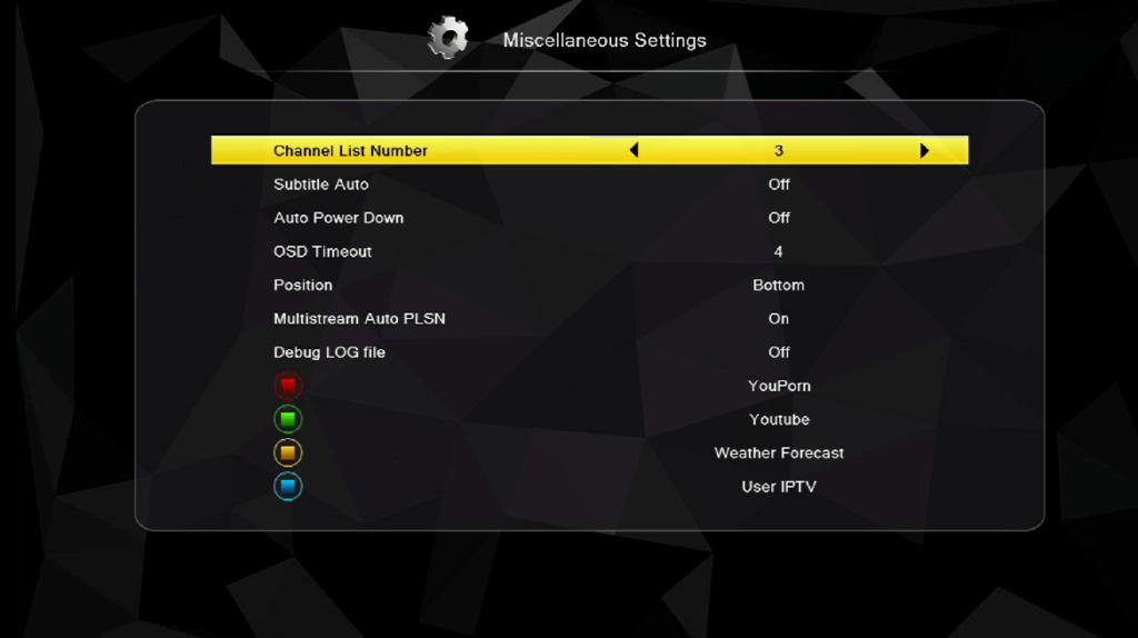 APEBOX C2 4K UHD 811