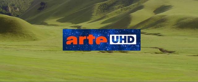 ARTE in UHD pentru Craciun Arte10
