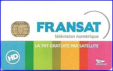 Cardurile Fransat PC5 nu vor mai fi valabile Fr10