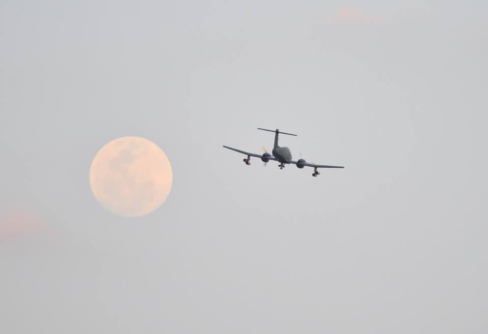 Incidente IA-58 Pucara A-568 en el aeródromo de Avellaneda 42359110