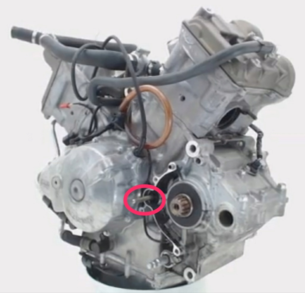Embraiagem VTR SP2 (Hidraulica) Img_2010
