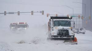 Cơn bão tuyết Houston 02a12