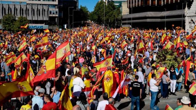[VOX] Por una España Unida ¡Elecciones YA! 42508710