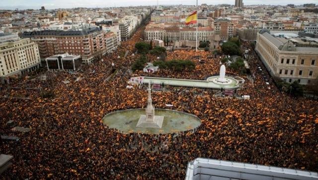 [VOX] Por una España Unida ¡Elecciones YA! 5813