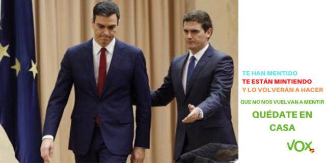 CAMPAÑA POR LA ABSTENCIÓN Cartel11