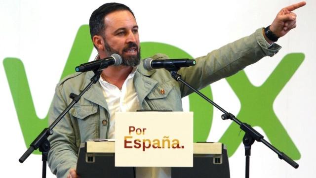CAMPAÑA POR LA ABSTENCIÓN Elecci10