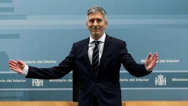 [Ministerio del Interior] Rueda de Prensa del Ministro del Interior Image_10