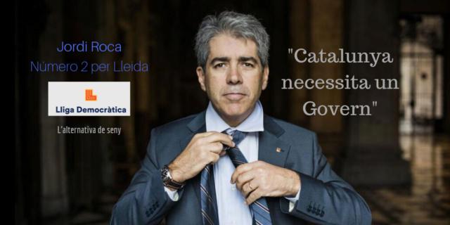 """Lliga Democràtica / """"Assenyats! En Marxa!"""" Jordi_10"""