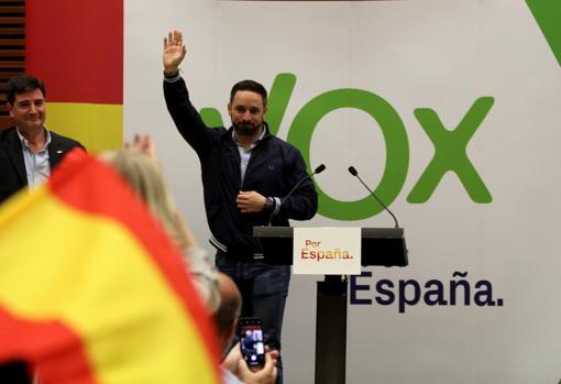 [VOX] Por una España Unida ¡Elecciones YA! Mitin-10