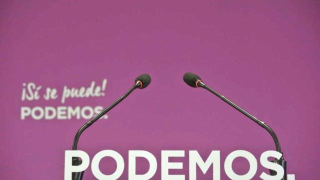 [PODEMOS] RUEDA DE PRENSA DE PABLO IGLESIAS Podemo10