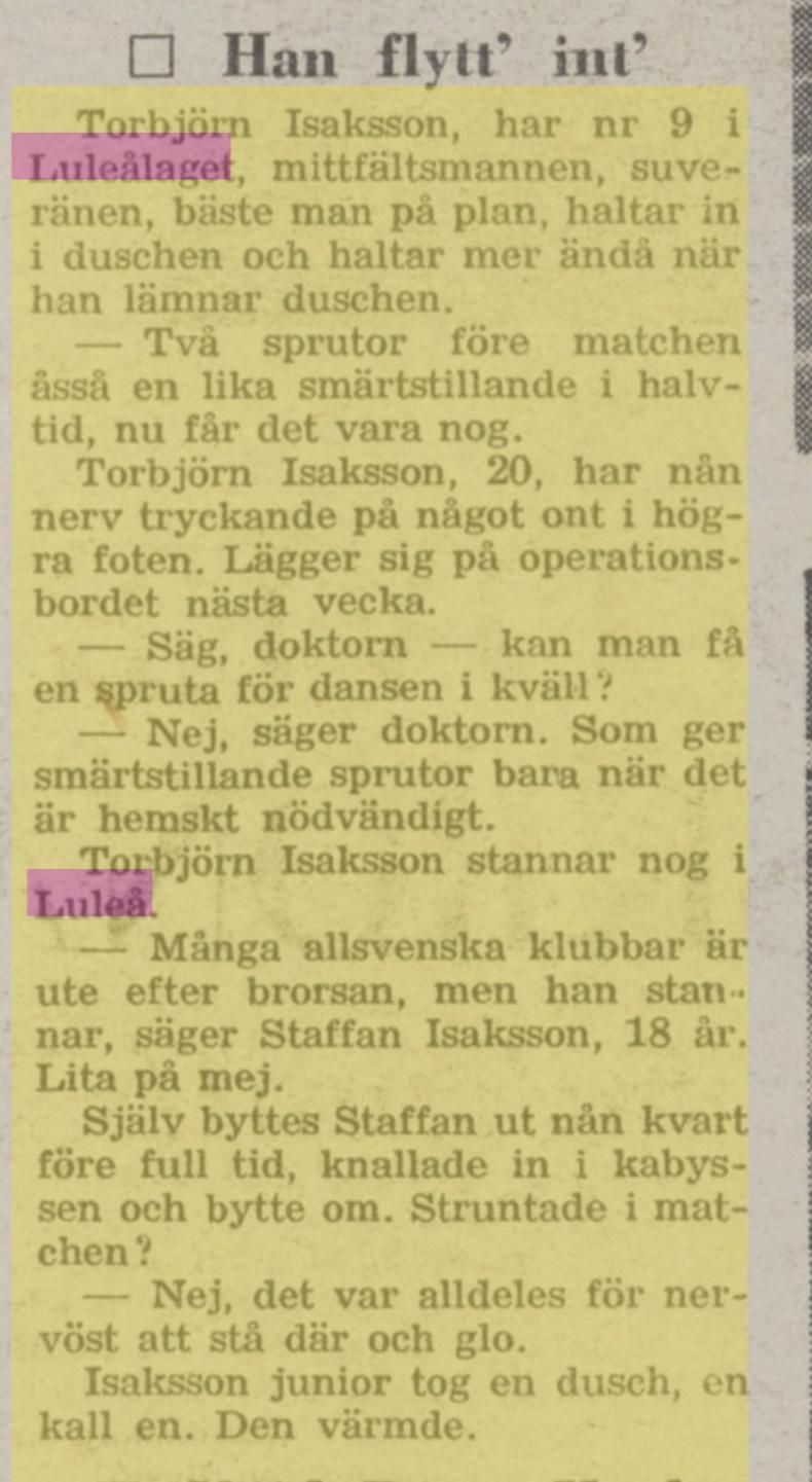 IFK Luleå - Sida 2 029abc10