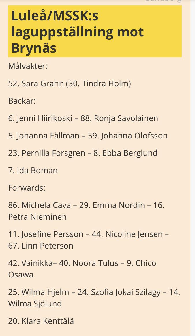 Matchtråd för LHF/MSSK 2020/2021 - Sida 2 03f7ef10