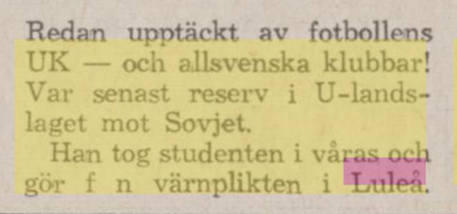 IFK Luleå 04691910