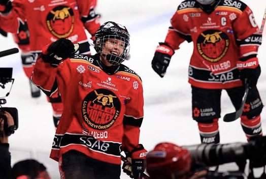 Luleå Hockey i media 2019/2020 - Sida 3 066cf910