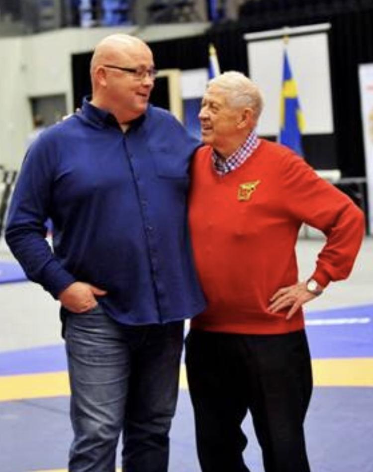 Seard Åberg - Mannen bakom Luleå Hockey Förening jubilerar - Sida 2 06719610