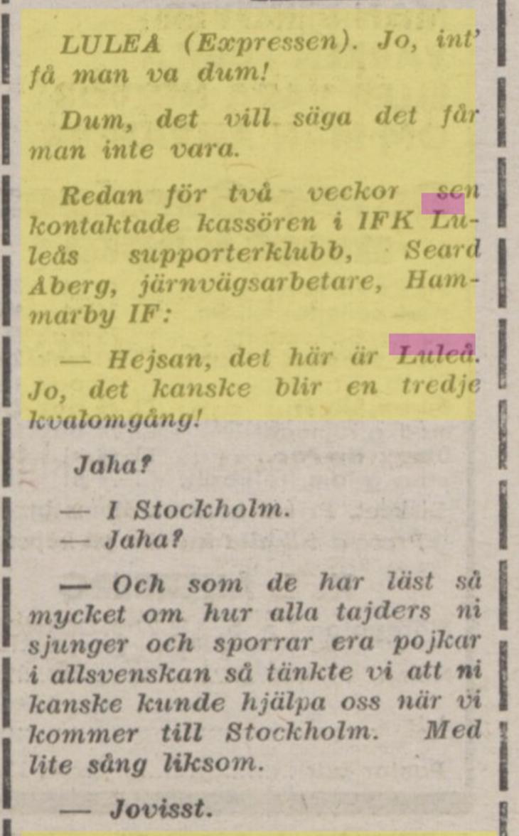 IFK Luleå 06e19010