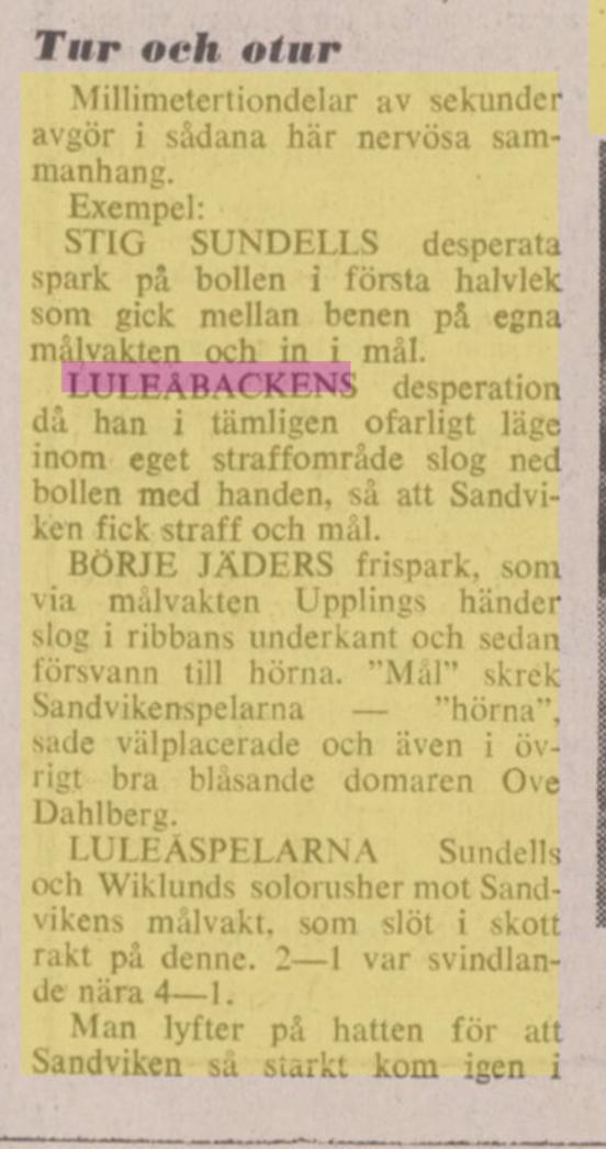 IFK Luleå - Sida 2 08cf1310