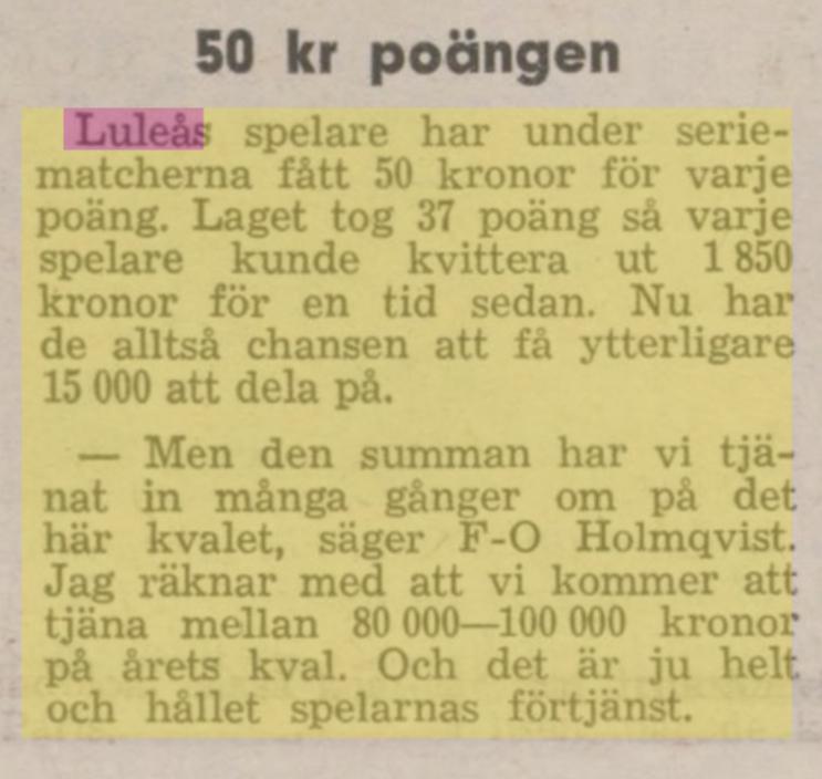 IFK Luleå 0a9dea10