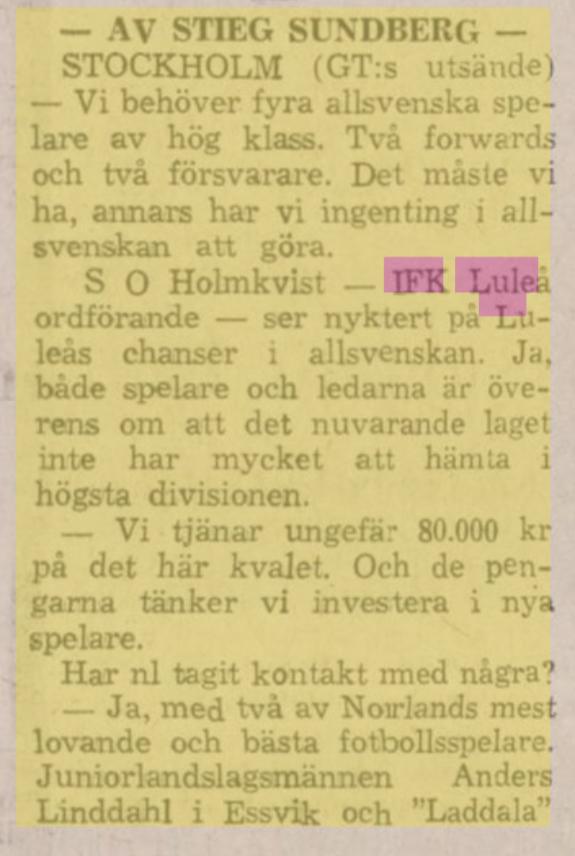 IFK Luleå - Sida 2 0c516e10