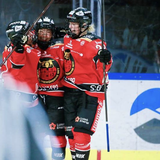 Luleå Hockey i media 2019/2020 - Sida 3 0c527010