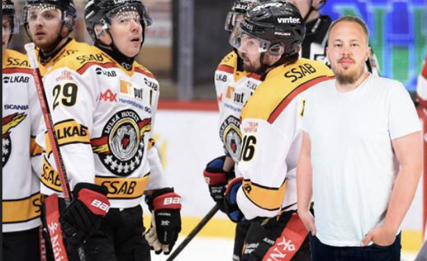 Luleå Hockey i media 2018/2019 - Sida 2 0de07e10