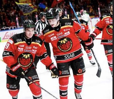 Luleå Hockey i media 2019/2020 0f0f0310