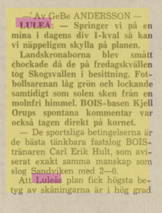 IFK Luleå 0f812c10