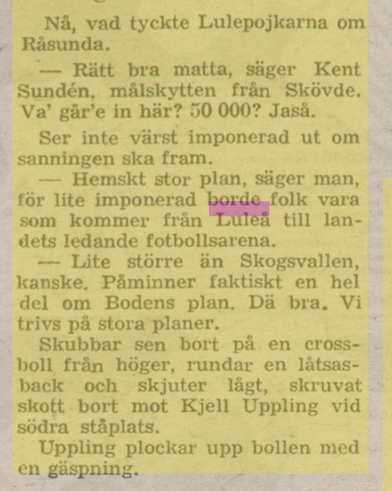 IFK Luleå - Sida 2 10b92d10