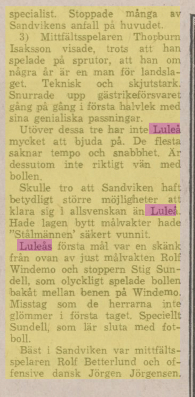 IFK Luleå - Sida 2 129c1b10