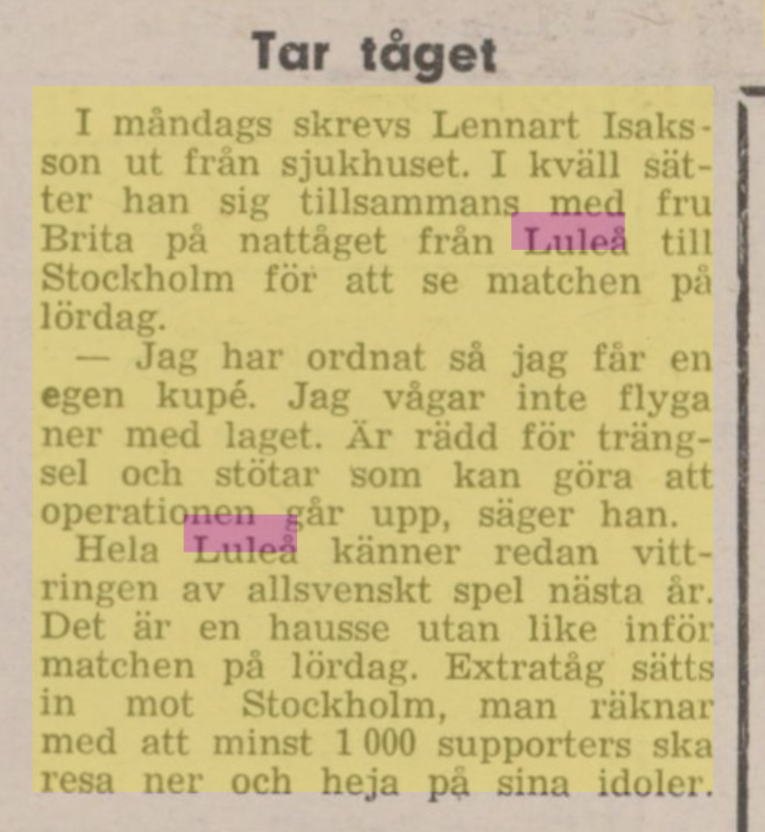 IFK Luleå - Sida 2 12a93a10