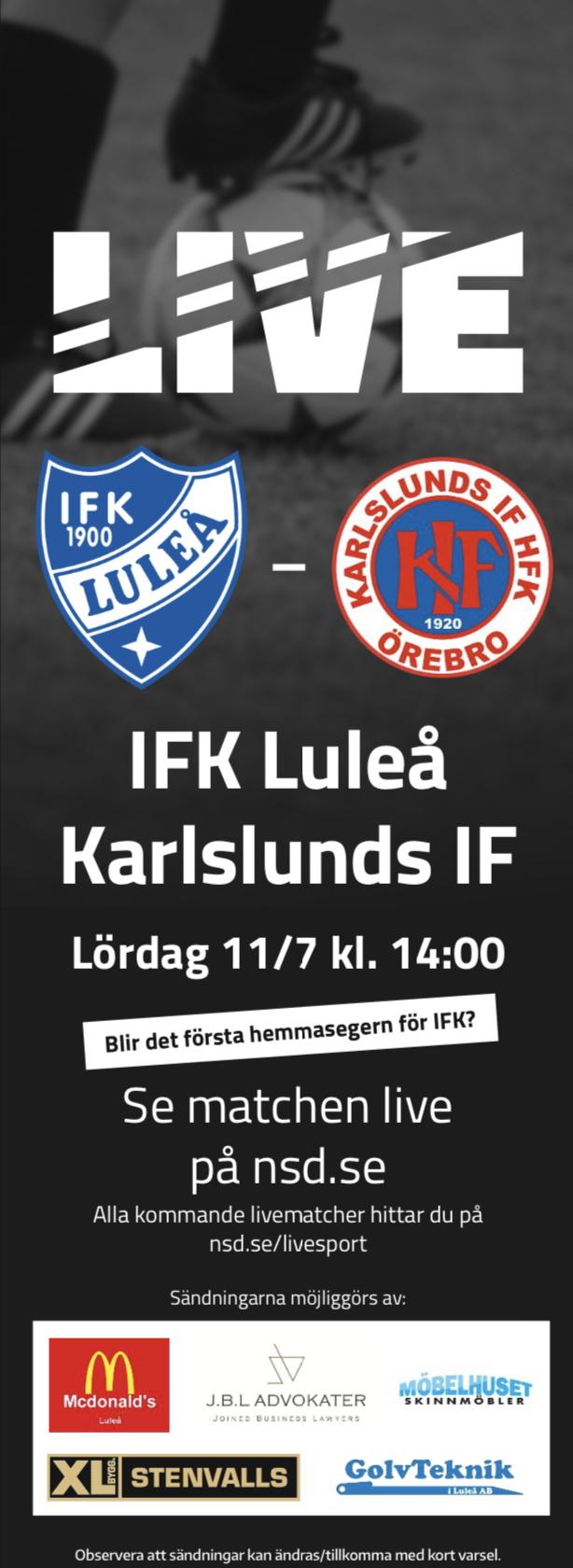 IFK Luleå - Sida 2 12cce210