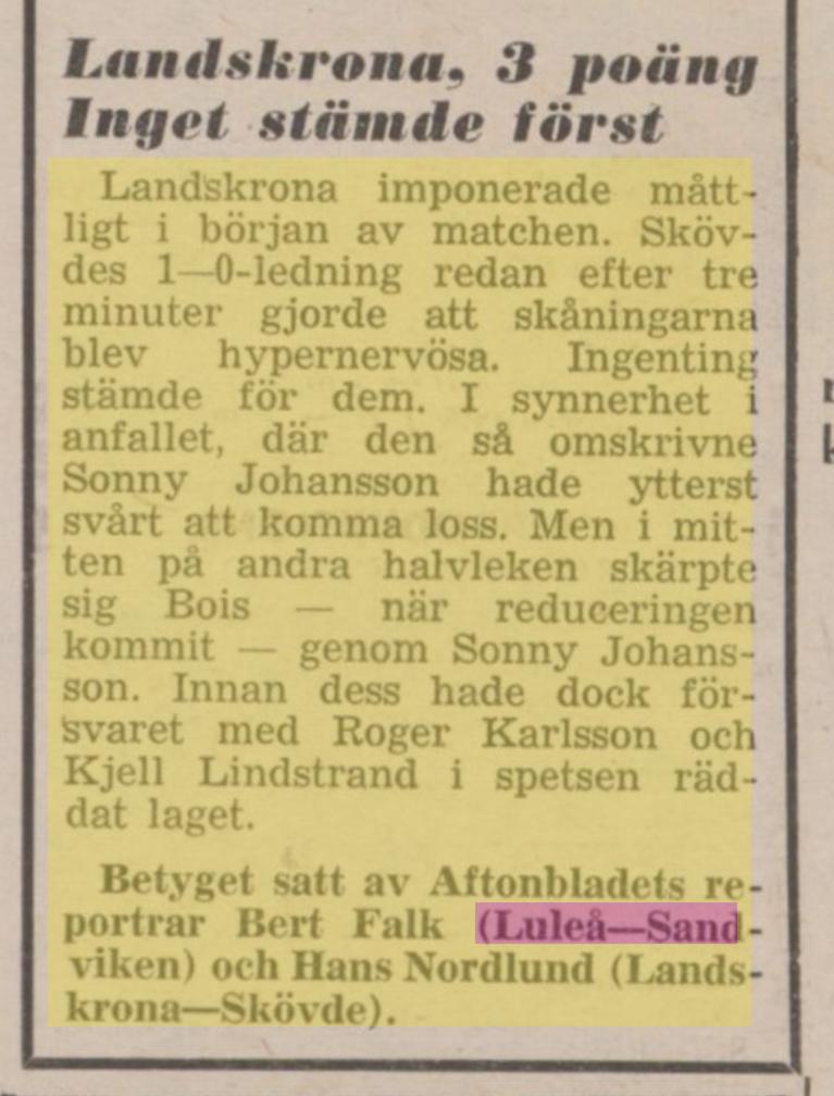 IFK Luleå - Sida 2 12fa6810