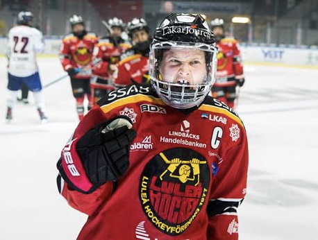 Luleå Hockey i media 2019/2020 - Sida 3 14603010