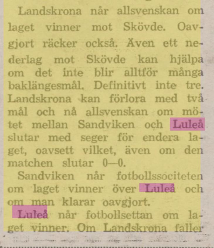 IFK Luleå 14d41410