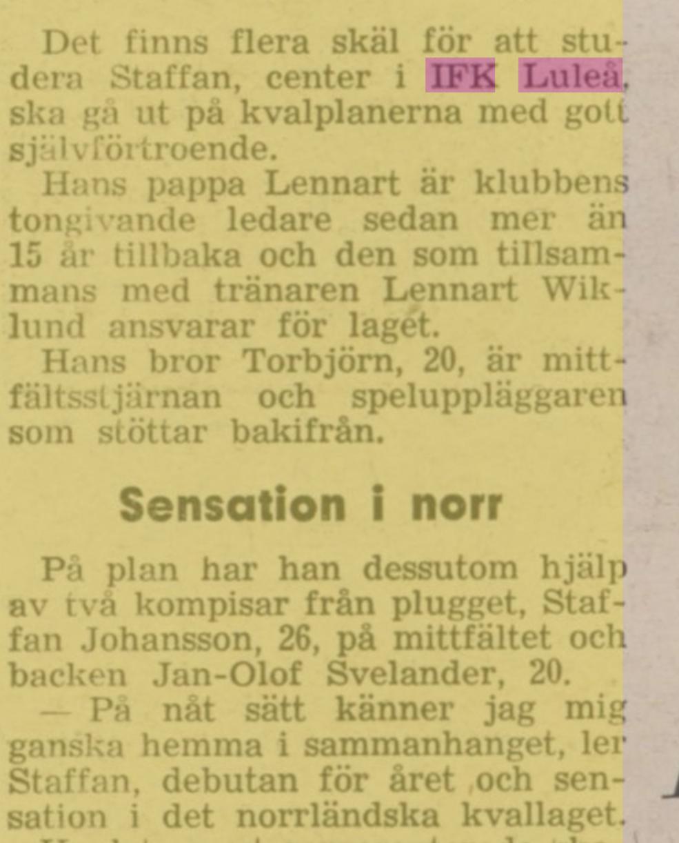 IFK Luleå 16082310