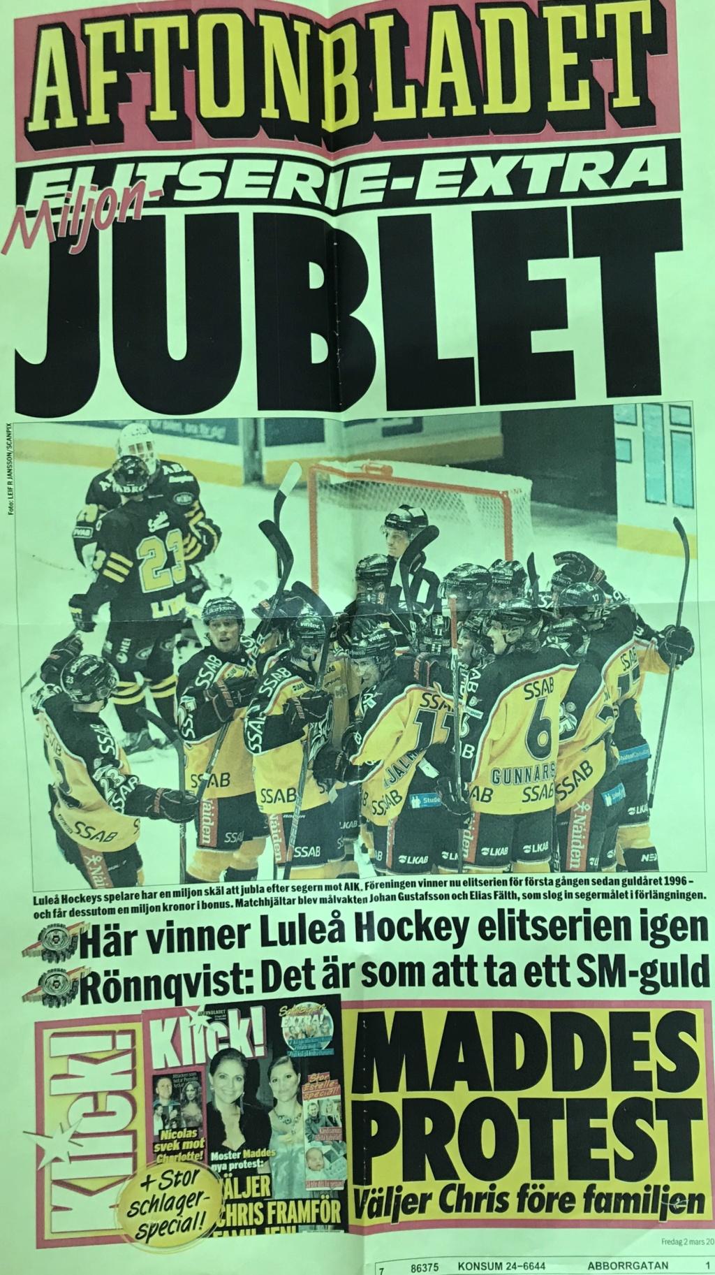 Minnesvärda Luleå Hockey stunder - Sida 2 1801e110