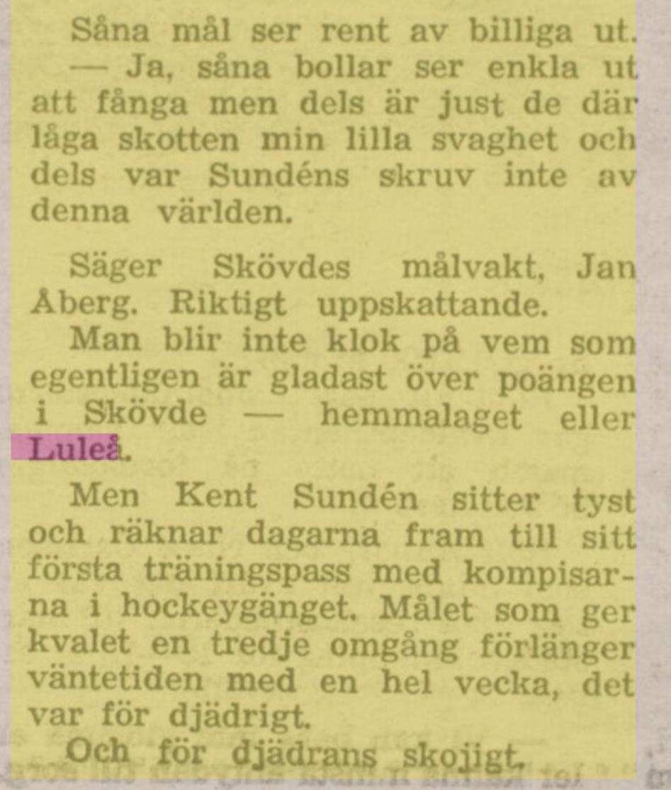 IFK Luleå 18948c10