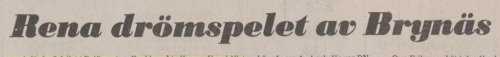 Tidningsurklipp 1ba0d410
