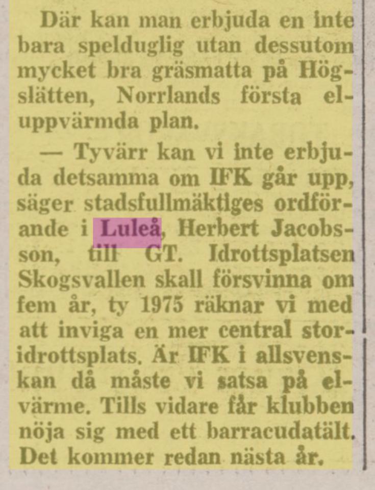IFK Luleå 1d363f10