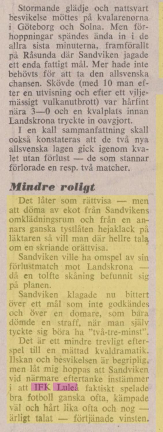 IFK Luleå - Sida 2 1da2d210