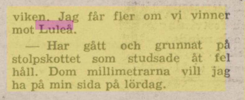 IFK Luleå 1ee86410