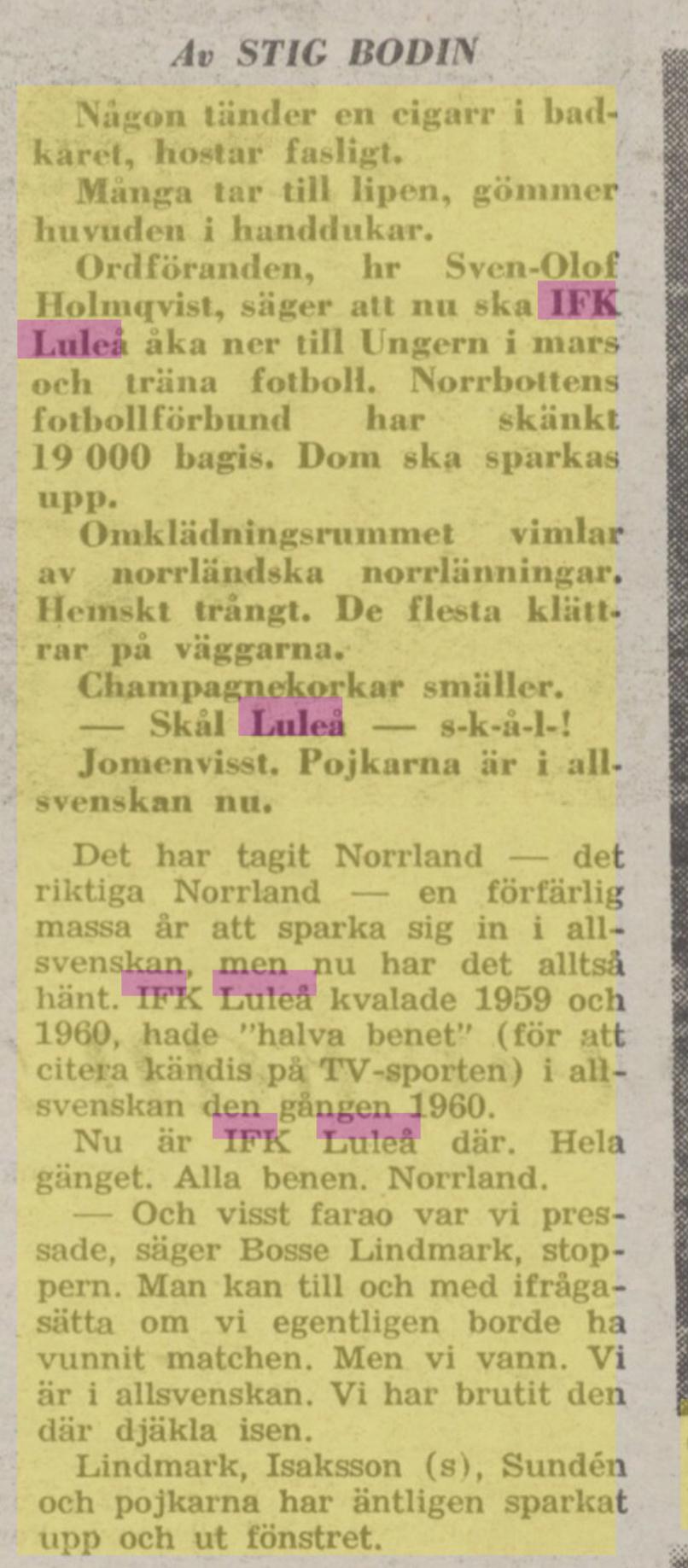 IFK Luleå - Sida 2 2032f410