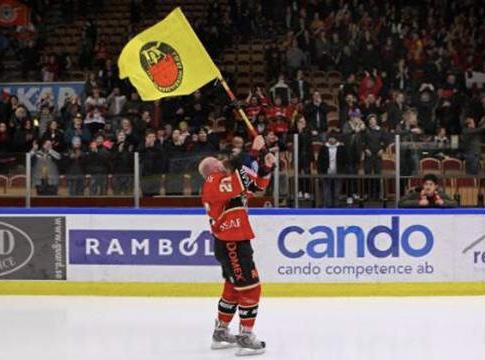 Minnesvärda Luleå Hockey stunder - Sida 2 21aff810