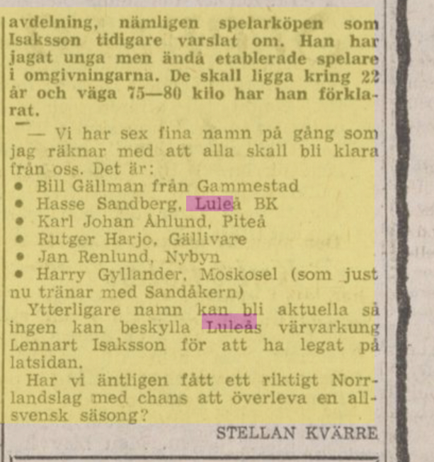 IFK Luleå - Sida 2 2484ad10