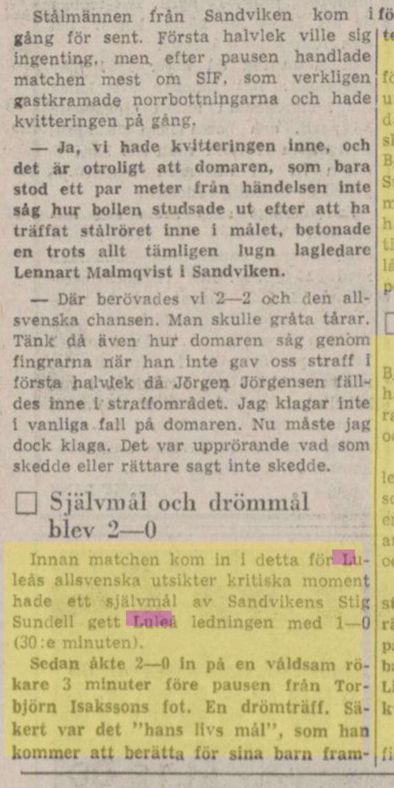 IFK Luleå - Sida 2 26efb110